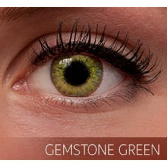 Compra LENTES DE CONTACTO FRESHLOOK COLORBLENDS - GEMSTONE GREEN ... 6f3cd04bc0
