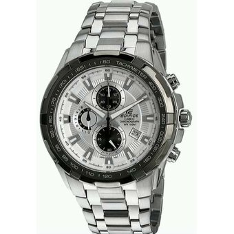 480a871a5901 Compra Reloj CASIO Hombre EF-539D-7A EDIFICE - ACERO INOXIDABLE ...