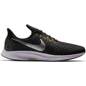 b3fc17560be Envío gratis. Tenis Running Hombre Nike Air Zoom Pegasus 35-Negro con Plata