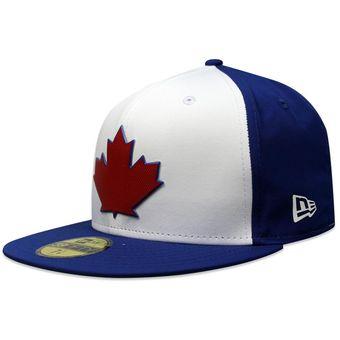 bdf3c32931b5d Compra Gorra New Era 5950 Prolight Blue Jays Azul online