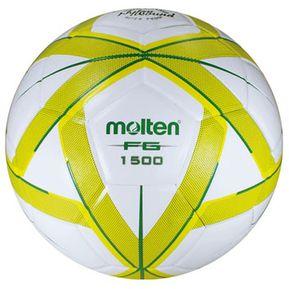 Bal¢n Futbol Forza F4g 1500 No.4 Molten-Amarillo Verde ea3ae4933dc24
