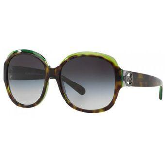 487799740f Compra Lentes Michael Kors Mk 6004 Kavai 300211 Verde Tortoise ...