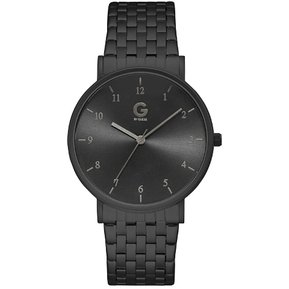 2dfb2f2f2ef7 Reloj G By Guess PRIME G94086G1 Negro Caballero