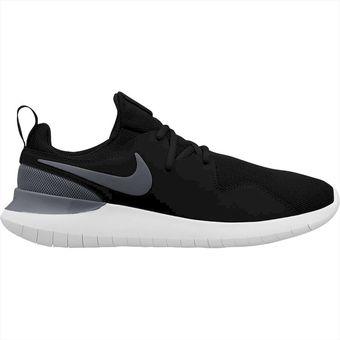 Zapatillas Deportivas Hombre Nike Tessen Negro con Gris