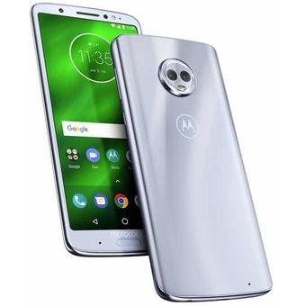 Motorola Moto G6 Plus - Deep Indigo teléfono smartphone linio smartphones 2019