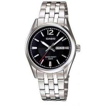 93a34b5f0c5d Compra Reloj Casio LTP-1335D-1A De Mujer-Plateado online