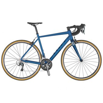 Bicicleta Ruta-Pista Speedster 20