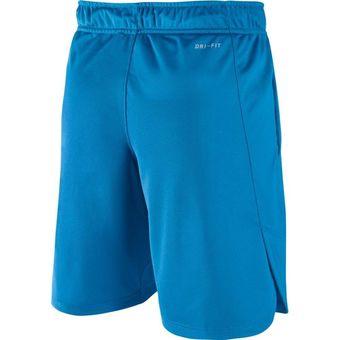 24f9f93620fcb Compra Short Deportivo Hombre Nike Dry GFX-Azul online