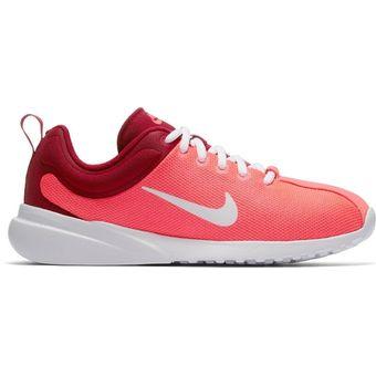 Compra Zapatillas Running Mujer Nike Superflyte-Rojo online  09bee8be076e6