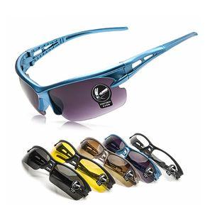 bd1944f429 ROBESBON Gafas De Protección Al Aire Libre Equitación Correr Pesca  Conducción Deportes Surf Bicicleta Ciclismo Gafas