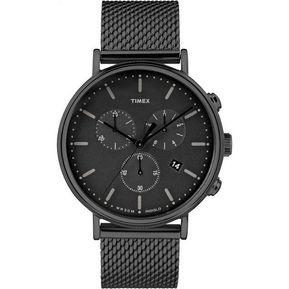 a40c79057c61 Reloj para Caballero Timex Modelo TW2R27300-Negro