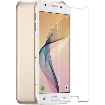 e980c4bbfdb Premium de vidrio templado película protectora de pantalla protectora para  Samsung Galaxy J7 Prime