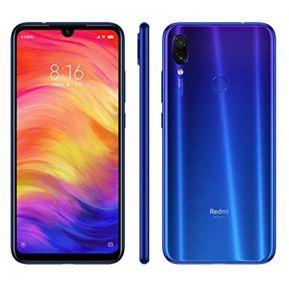 54ae33a40 Xiaomi Redmi Note 7 64GB 4GB RAM Version Global M1901F7G – Azul