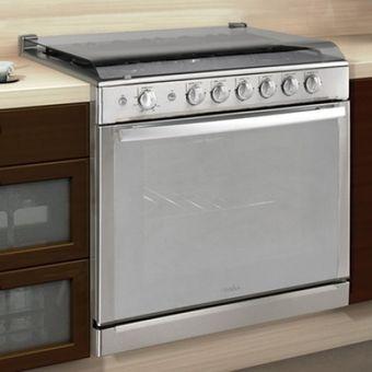 Compra estufa empotrable mabe 30 modelo ma0c80300ci for Estufa para cocina economica