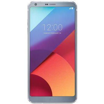 Celular LG G6 Titanium 32GB - Plateado teléfono smartphone linio smartphones 2019