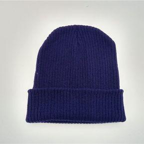 Sombrero de lana tejida tipo adulto caliente Marina 75dee785495