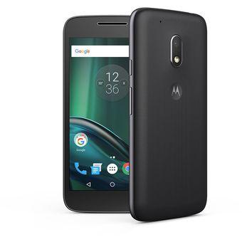 Motorola Moto G4 Play 16GB - Negro