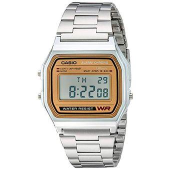 fc3be3485fdf Compra Reloj Casio Vintage iconic A158WEA-9-VT online