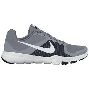 new style 70204 9ff77 Zapatillas Nike Para Hombre-Gris Con Blanco 898459-005 (7-10)