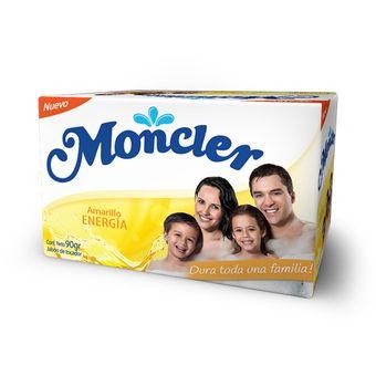 Moncler Artᄄᆰculos Para El Hogar amarillo