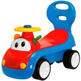 862a3df08 Compra Carrito Montable Speedy Rojo Con Compartimiento Chicco online ...