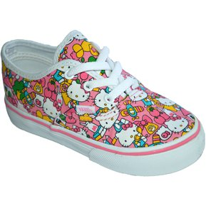 zapatillas vans de niña
