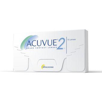 5219009654 Compra Lentes De Contacto Acuvue® 2® Para Miopía online | Linio ...
