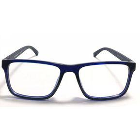 Gafas Monturas Oftálmicas Dorado San Marino Azul d7892b3bb6