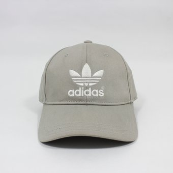 Compra Gorra Adidas S20339 Ac Classic Cap - Gris online  3eb1e868787