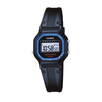 844fb8b04cc1 Compra Reloj Casio LA11WB-1-Negro para Mujer online