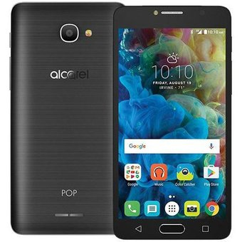 Celular Alcatel Pop 4s 5″ 16GB + 2GB Ram 13Mpx Huella