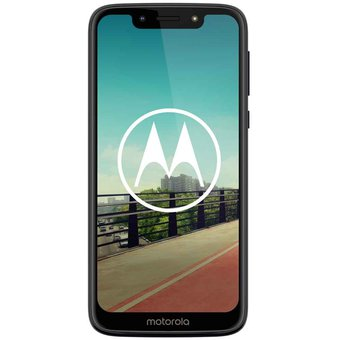 Motorola Moto G7 Play 32GB - Negro promociones de hot week