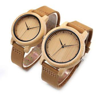 Set relojes hombre y mujer