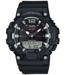 1398c320a027 Casio HDC-700 Analog-Digital Watch with 10-year Battery TIME SQUARE