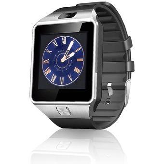e489a06fd305 Compra Smartwatch Reloj Inteligente DZ09 Con Cámara