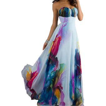 Vestidos de verano en colombia