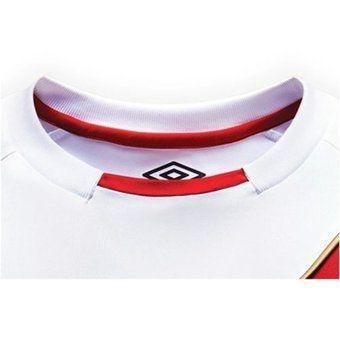 Compra Camiseta Nacional De Peru (oficial Rusia 2018) Umbro online ... 3076fdd8a3447