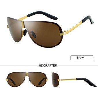 Compra gafas de sol polarizadas HDCRAFTER online  3810676ce10b