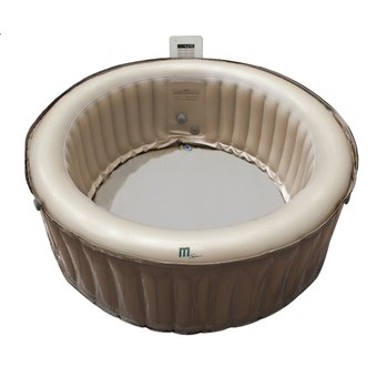 Jacuzzi Inflable Chile.Spa Inflable Reve Jet 4 Personas Mspa