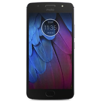 9b339029038 Compra Smartphone Motorola Moto G5 S 32 GB-Gris online | Linio Argentina