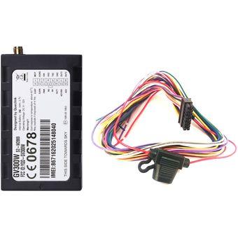 Rastreador Gps/Gsm/3G Queclink Gv300W (3G)