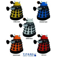 titan dr who dalek scientist cientifico figura co