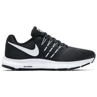 2235336a074e Zapatillas Nike Deportivas Run Swift para Mujer-Negro