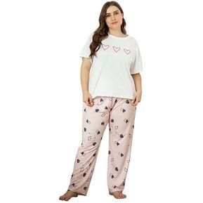 Generico Pantalones De Pijama Mujer Compra Online A Los Mejores Precios Linio Mexico
