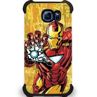 fa371f234a2 Compra Carcasa para Galaxy S6 Marvel Iron Man Hand online | Linio Perú