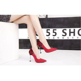 5a7d2c65 Compra Zapatos de tacon Generic Mujer-rojo online | Linio Argentina