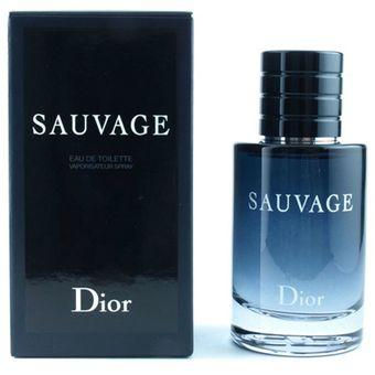 f2962af7f8b52 Compra Sauvage 100 Ml Edt Spray De Christian Dior online