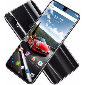 7d715a708d5 Celular X23 Teléfono Inteligente 6.18'' Octa Core 2GB + 32GB - Negro