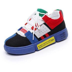 4c4d78f7945 Zapatillas De Deporte De Plataforma De Zapatos Casuales De Mujer