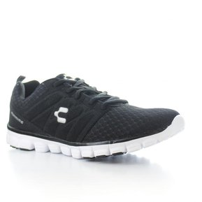 Tenis Para Hombre Charly 1021837-041633 Color Negro